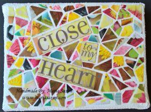 CTMH Mosaic